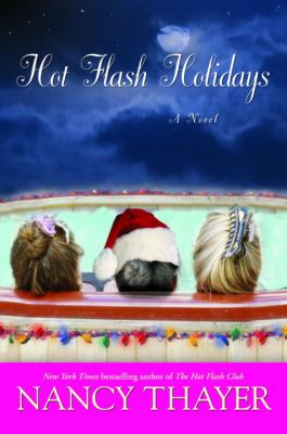 Cover image for Hot flash holidays