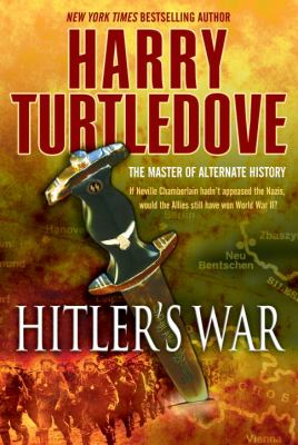 Cover image for Hitler's war : the war that came early