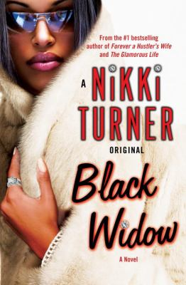Cover image for Black widow : a novel