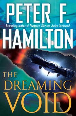 Cover image for The dreaming void