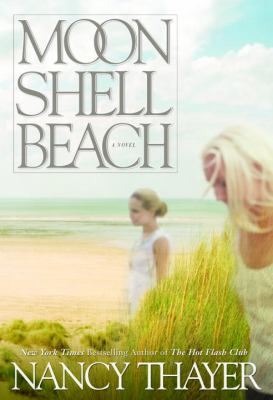 Cover image for Moon Shell Beach