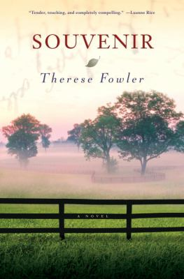 Cover image for Souvenir : a novel