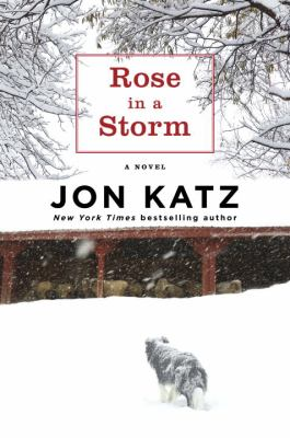 Cover image for Rose in a storm : a novel