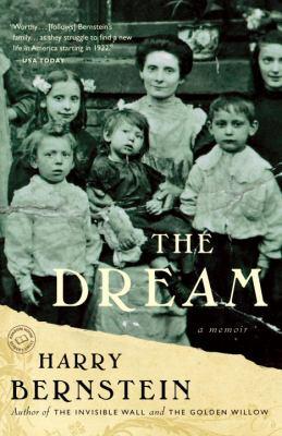 Cover image for The dream : a memoir