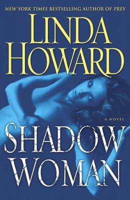 Cover image for Shadow Woman : a novel