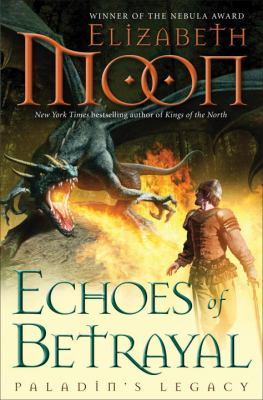 Cover image for Echoes of betrayal