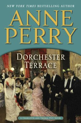 Cover image for Dorchester Terrace
