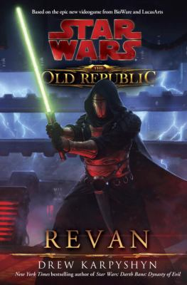 Cover image for Revan