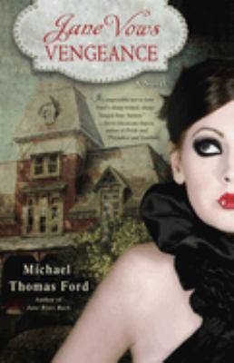 Cover image for Jane vows vengeance : a novel