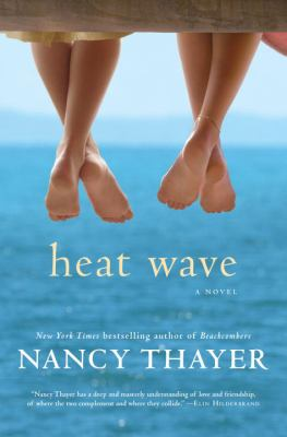 Cover image for Heat wave : a novel
