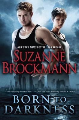 Cover image for Born to darkness