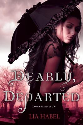 Cover image for Dearly, departed