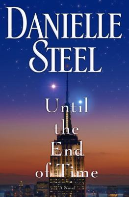Cover image for Until the end of time : a novel