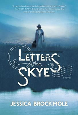 Cover image for Letters from Skye : a novel