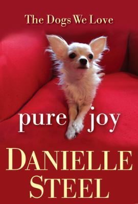 Cover image for Pure joy : the dogs we love