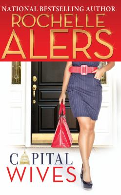 Cover image for Capital wives