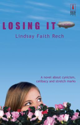 Cover image for Losing it