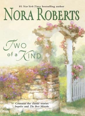 Cover image for Two of a kind