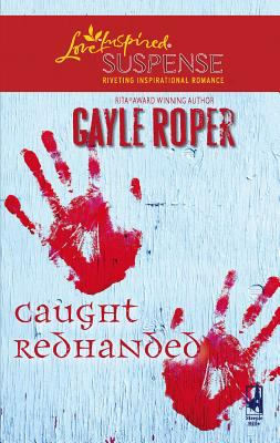 Cover image for Caught redhanded