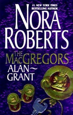 Cover image for The MacGregors : Alan, Grant