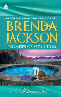 Cover image for Promises of seduction