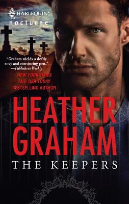 Cover image for The Keepers