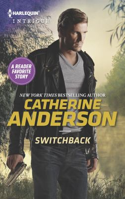 Cover image for Switchback