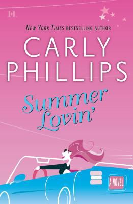 Cover image for Summer lovin'