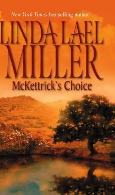 Cover image for McKettrick's choice