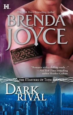 Cover image for Dark rival