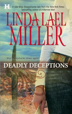 Cover image for Deadly deceptions