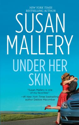 Cover image for Under her skin