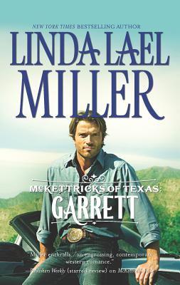 Cover image for Garrett