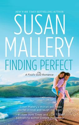 Cover image for Finding perfect