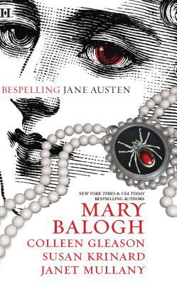 Cover image for Bespelling Jane Austen