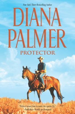 Cover image for Protector