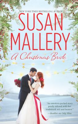 Cover image for A Christmas bride