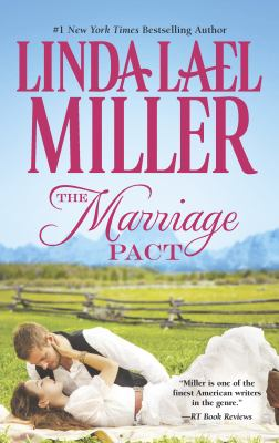 Cover image for The marriage pact