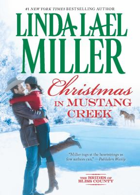 Cover image for Christmas in Mustang Creek