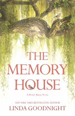 Cover image for The memory house