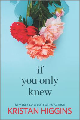 Cover image for If you only knew