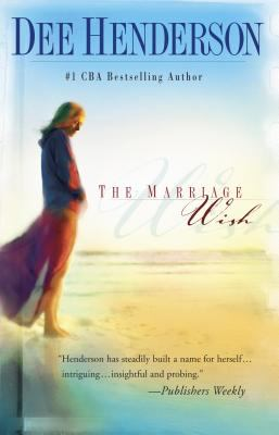 Cover image for The marriage wish