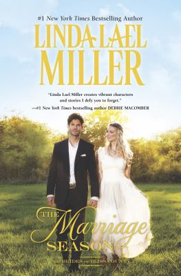 Cover image for The marriage season