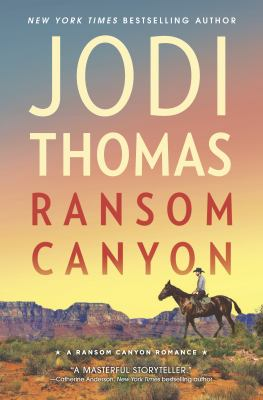 Cover image for Ransom Canyon