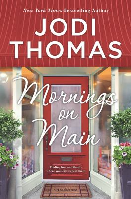 Cover image for Mornings on Main
