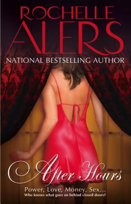 Cover image for After hours