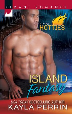 Cover image for Island fantasy