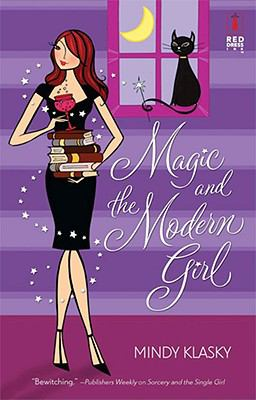 Cover image for Magic and the modern girl