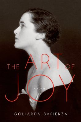 Cover image for The art of joy