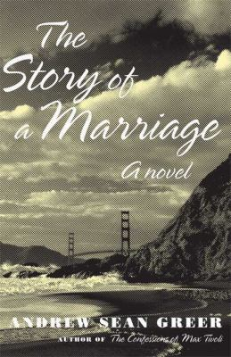 Cover image for The story of a marriage